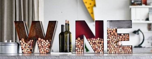 акция на копилки для винных пробок