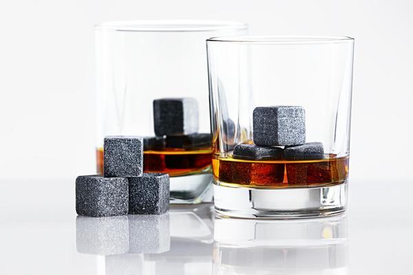 камни для виски из стеатита