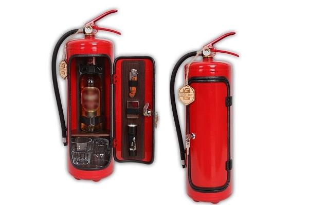 Мини-бар «Огнетушитель» на 8 литров