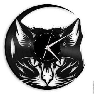 Часы из виниловых пластинок Минск +375447651009