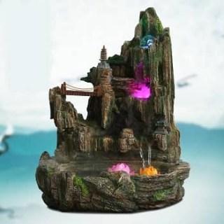 Декоративные фонтаны и водопады Минск