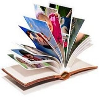 Купить фотоальбомы в интернет магазине Podaro4ek Минск