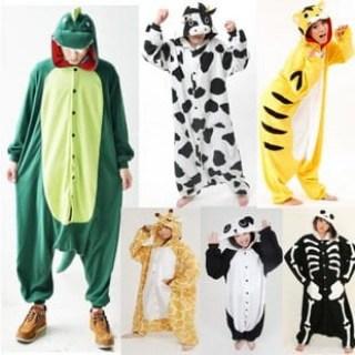 Купить кигуруми пижамы в Минске