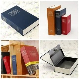 Сейф-книги Минск