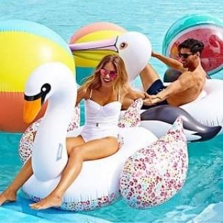 Надувные матрасы для плавания купить Минск