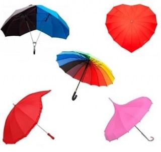 Оригинальные зонты Минск