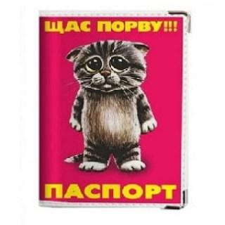 Оригинальные и прикольные обложки на паспорт Минск