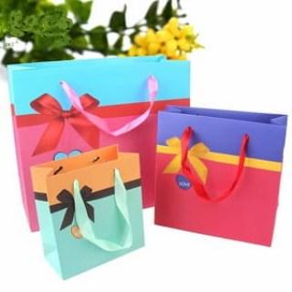 Подарочная упаковка, пакеты купить Минск +375447651009