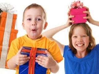 Подарки для детей - купить подарок ребенку