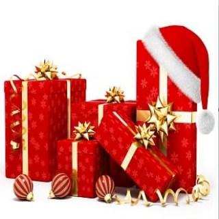Купить подарок на рождество