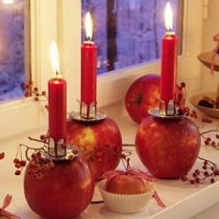 Свечи, подарочные наборы свечей купить Минск