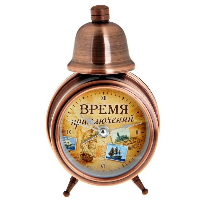 Будильник «Время приключений» Минск