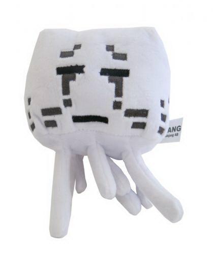 Мягкая игрушка «Гаст Minecraft» купить Минск +375447651009