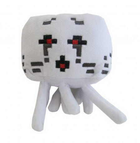 Мягкая игрушка Minecraft «Гаст кричащий» купить в Минске +375447651009
