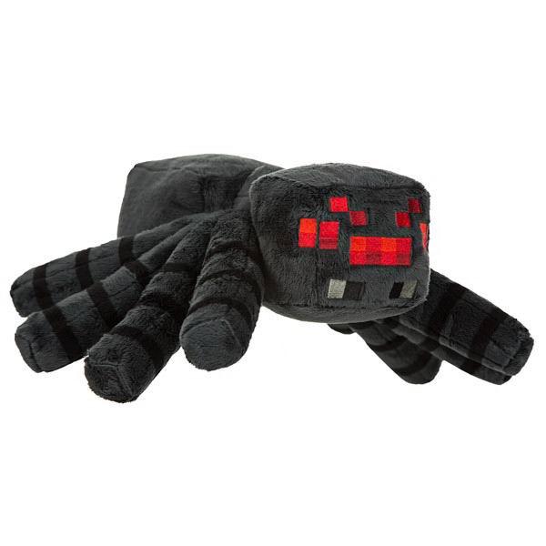 Мягкая игрушка «Паук» Minecraft купить Минск +375447651009