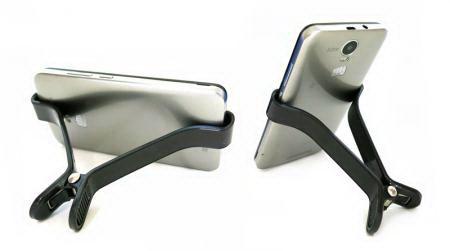Подставка-держатель для телефона и планшета «Свободные руки» купить Минск