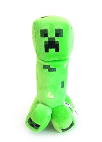 Игрушка «Крипер Minecraft» (Creeper) 17 см. купить Минск +375447651009