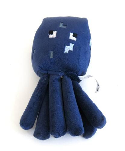 Мягкая игрушка «Спрут» Minecraft (Squid) купить Минск +375447651009