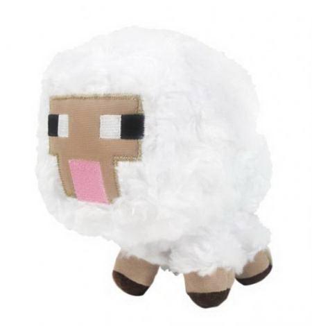 Игрушка из игры «Овца Minecraft» купить Минск +375447651009