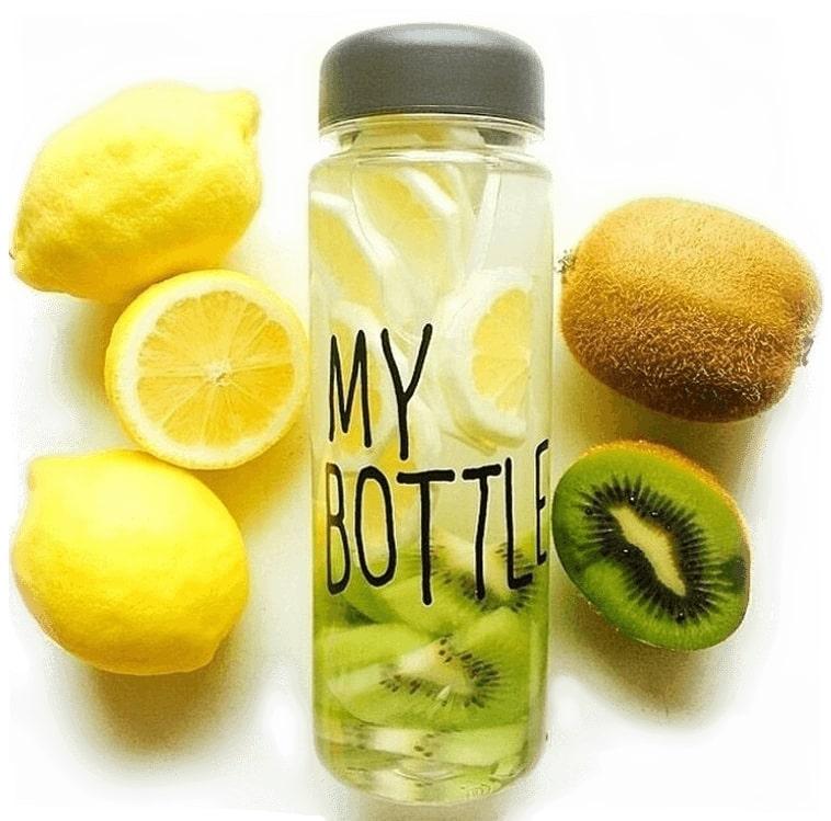 Бутылка для напитков «My Bottle» Минск