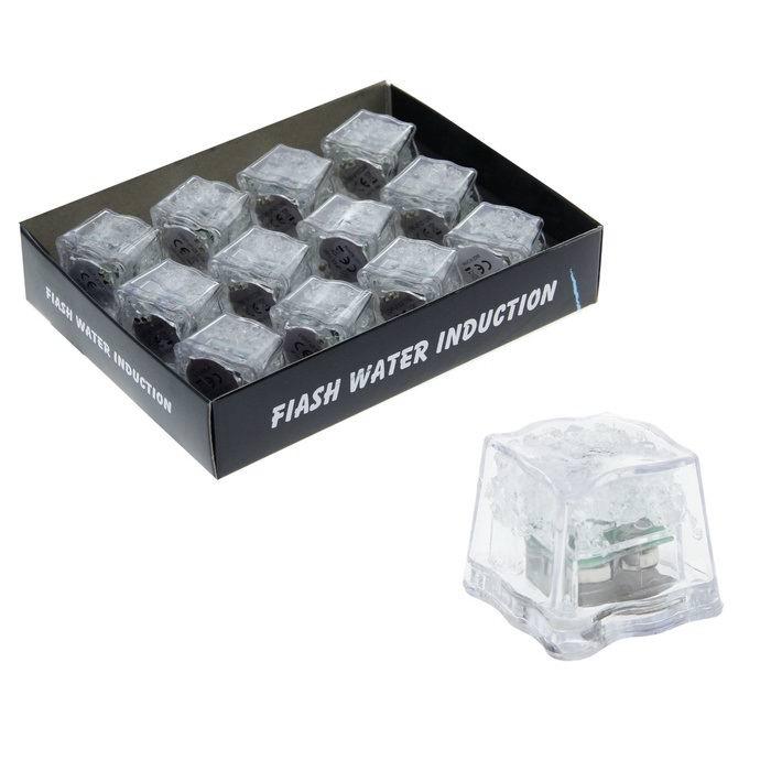 Лед световой с датчиком прикосновения с водой 1шт. купить в Минске +375447651009