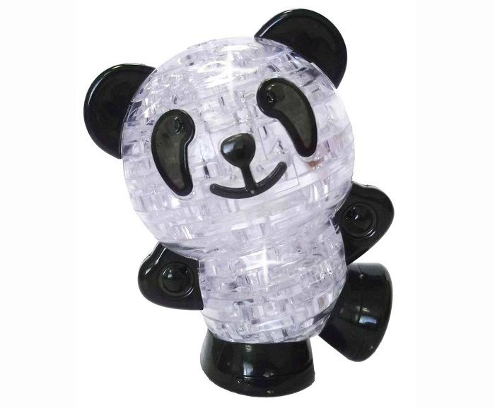 3 д пазл панда купить