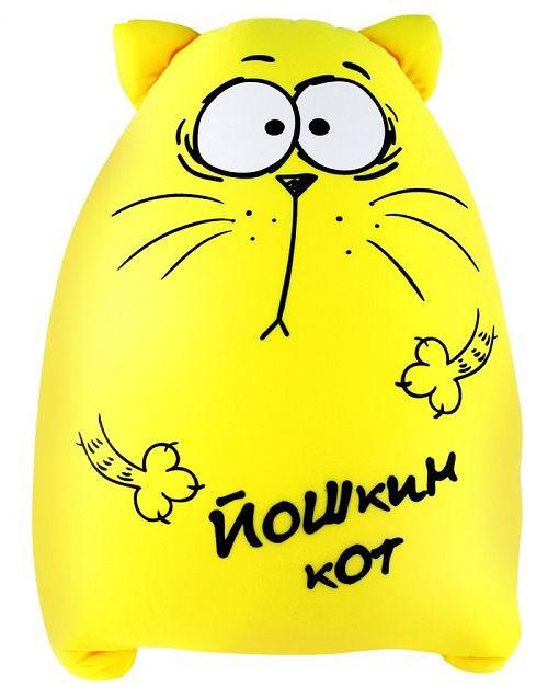 Игрушка - подушка антистресс «Йошкин кот» Минск