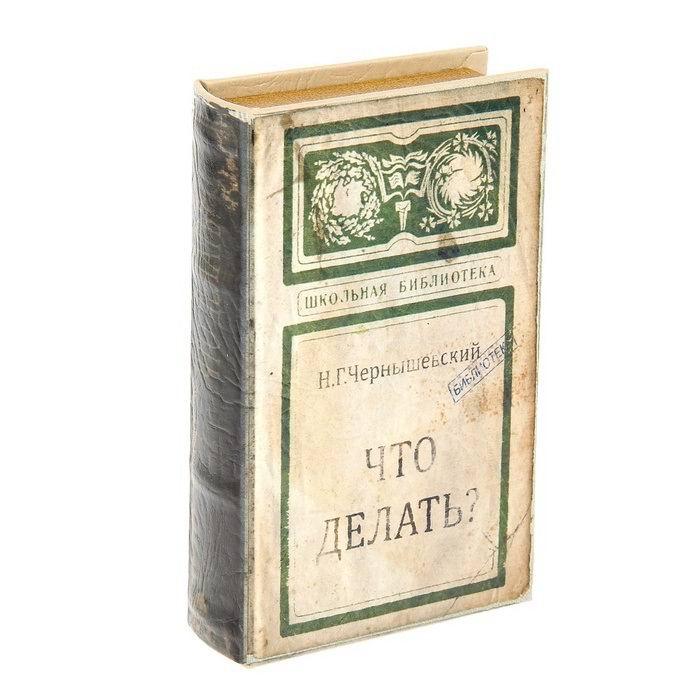 Сейф-книга «Что делать» купить Минск +375447651009