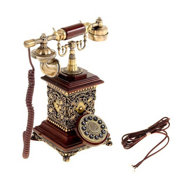 Телефон в стиле ретро «Барельеф» Минск +375447651009