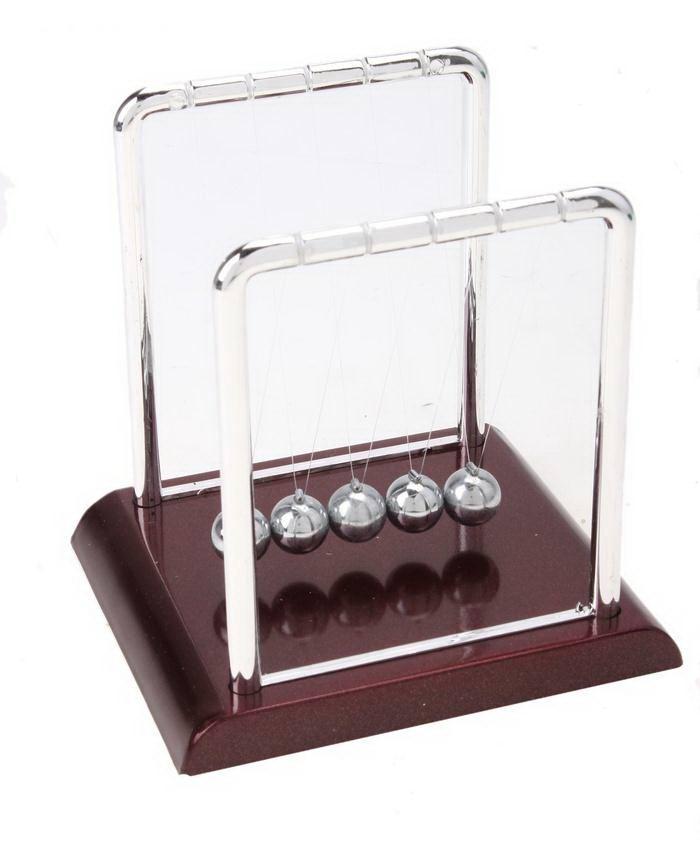 Маятник шары техно «Средний квадрат» купить Минск +375447651009