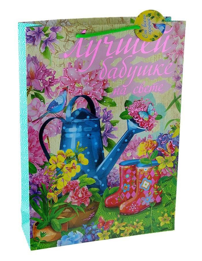 Подарочный пакет «Бабушке» Минск
