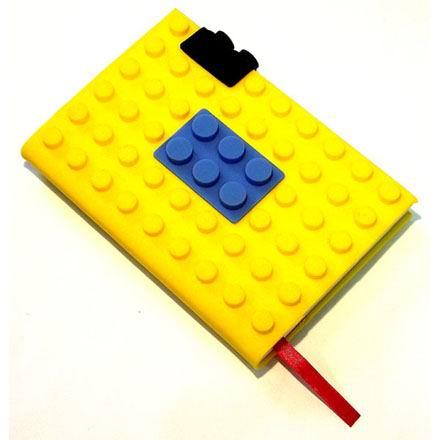 Блокнот «Lego»(лего) купить в Минске +375447651009
