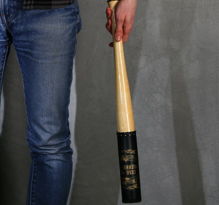 Бита деревянная сувенирная «Слава- Родине, честь- себе» 58 см  купить Минск +375447651009