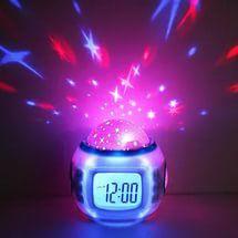 Часы- будильник «Звездное небо» Минск +375447651009
