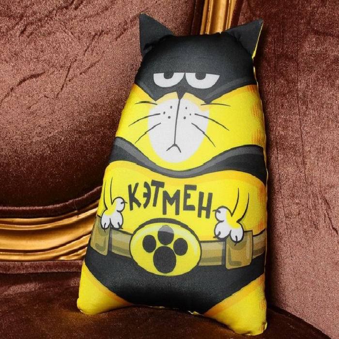 Игрушка-антистресс «Кэтмен» купить Минск