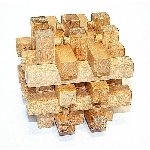 Деревянная головоломка «Муравейник» №70 купить Минск