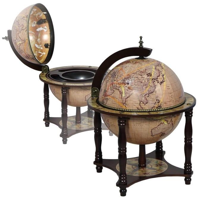 Глобус-бар настольный «Da Vinci» D-33 см Минск +375447651009