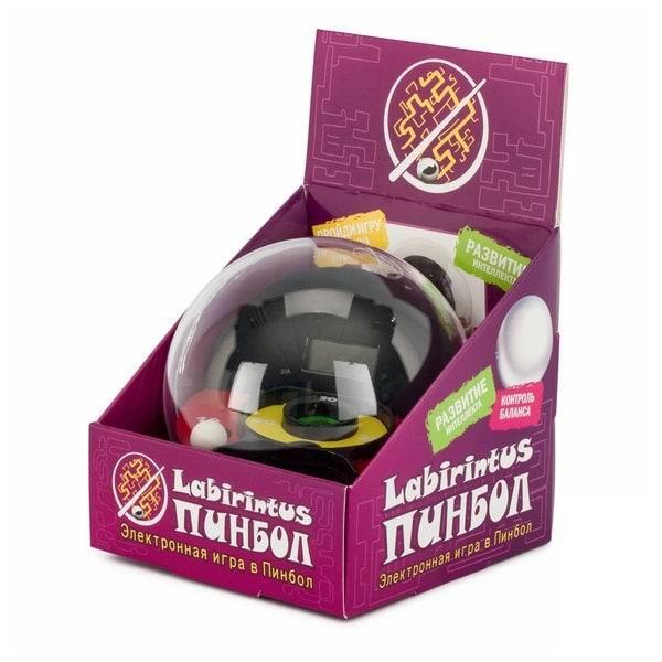 Игра Лабиринтус «Пинбол» заказать