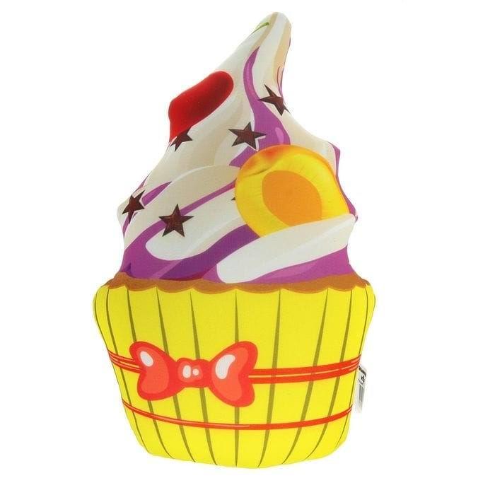 Игрушка антистресс «Пироженка» купить