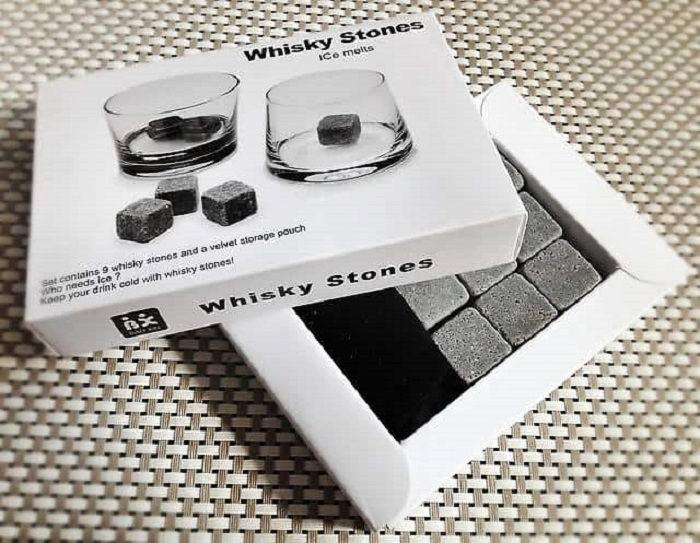 Комплект 'Периодическая система употребления+камни для виски' купить