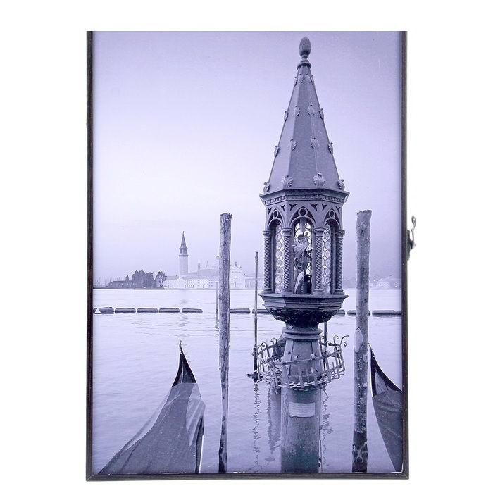 ключница деревянная таинственная венеция минск