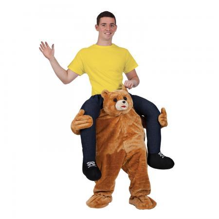 Костюм наездник Carry Me «Медведь» купить в Минске интернет-магазине 7efd7535cf5b8