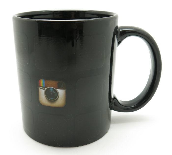 Кружка-хамелеон 'Instagram Logo'  купить в Минске +375447651009