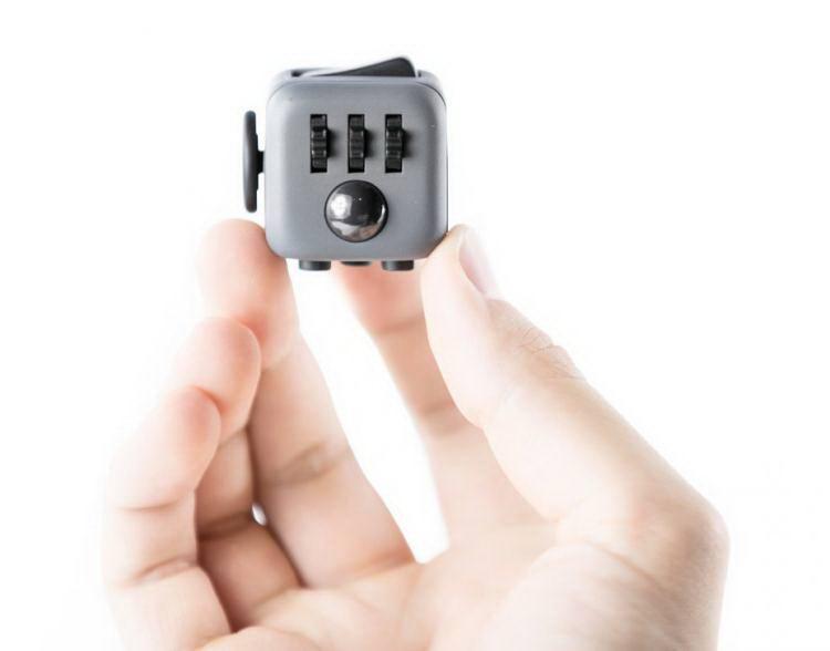 Антистрессовый кубик 'Fidget Cube' Original Минск