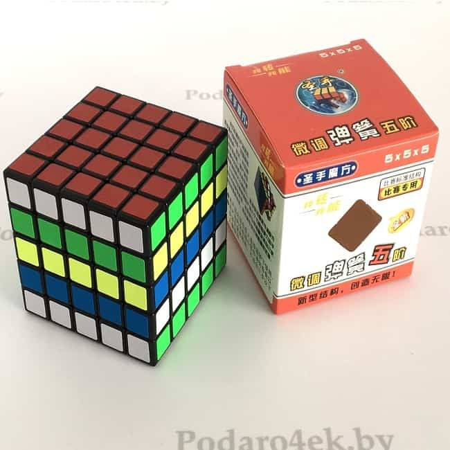 Купить кубик Рубика 5х5 ShengShou
