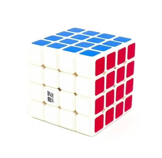 Кубик Рубика MoFangGe 4x4 QiYuan White Минск