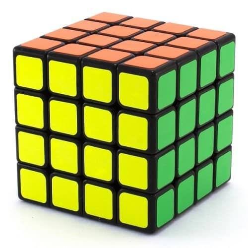Кубик Рубика 4х4 QiYi QiYuan Минск