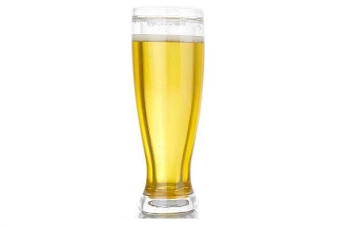 Бокал для пива охлаждающий купить
