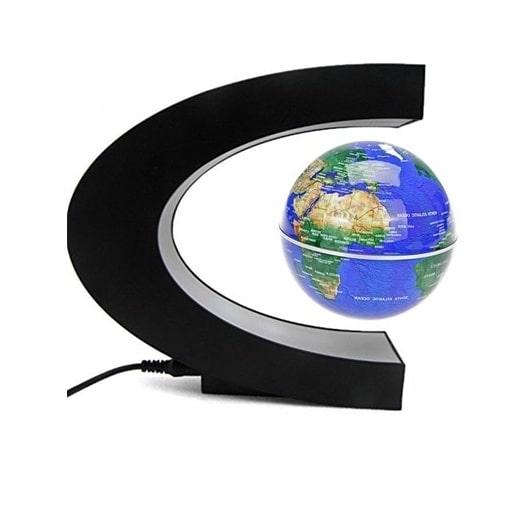 Левитирующий глобус «Real world» купить в Минске +375447651009