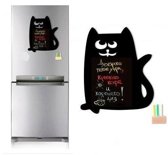 Магнитная доска на холодильник Кот Ашот купить в Минске +375447651009